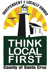 Think Local First - Santa Cruz
