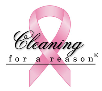 cleaning for reason logo